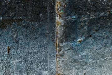 Diana Blok, Wailing Wall I, 2012